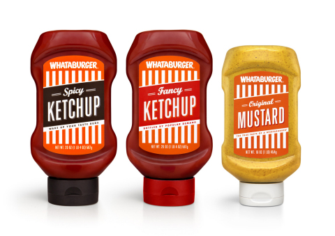 Whataburger_Condiments
